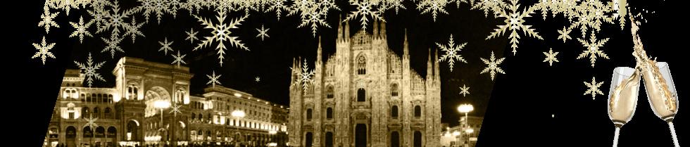 Feste Capodanno Milano
