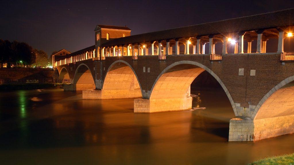 Capodanno Pavia 2021