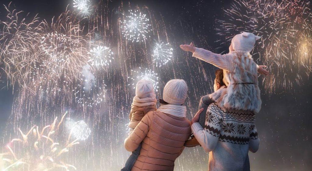 Capodanno Lombardia 2021