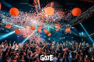 Capodanno Gate Milano 2020