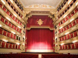 Capodanno a teatro Milano