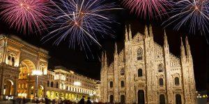 Capodanno Milano 2022