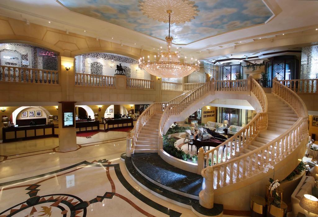 Offerte hotel capodanno Milano