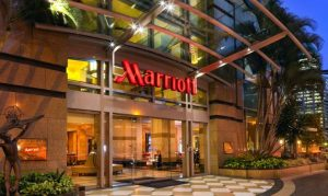 Capodanno 2020 Marriott Hotel Milano