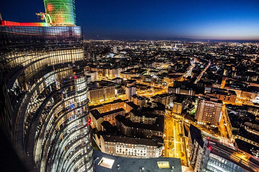 Capodanno low cost Milano 2021