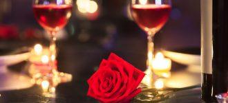 Capodanno romantico Milano 2021