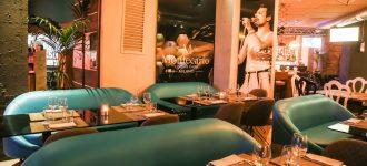 Capodanno ristorante The Singer Milano