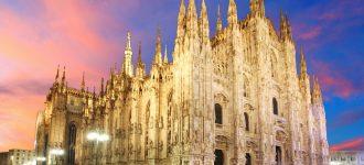 Offerte capodanno Milano 2021
