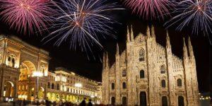 Capodanno Milano Slider
